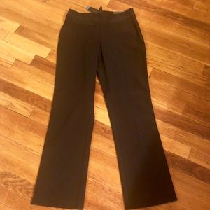 NWT limited 0 short Avery pant